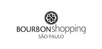 Logo Bourboun Shopping