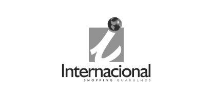 Logo Internacional Shopping