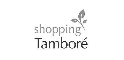 Logo Shopping Tamboré